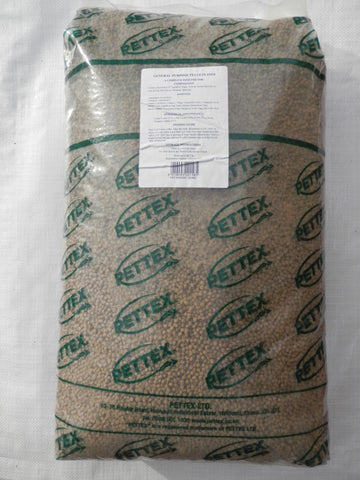 pond fish food koi pellets medium