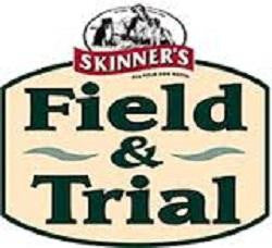 Skinners working dog food