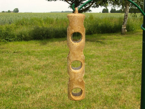 Suet Log Feeder (old type)
