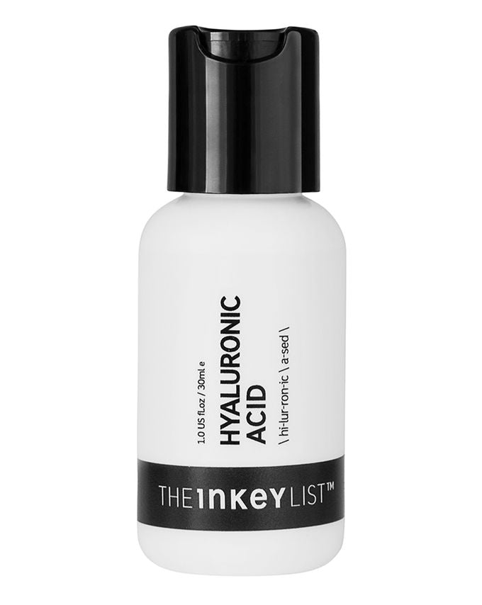 The Inkey List Hyaluronic Acid Serum - 30ml