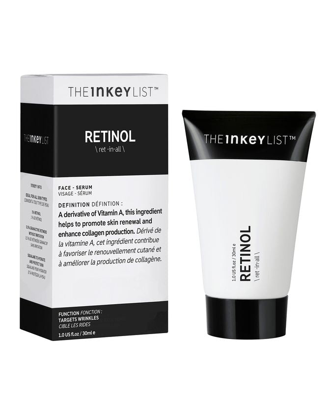 The Inkey List Retinol Serum - 30ml
