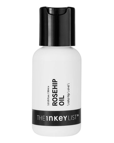 The Inkey List Rosehip Oil - 30ml