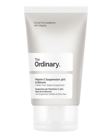 The Ordinary Vitamin C Suspension 30% in Silicone - 30ml