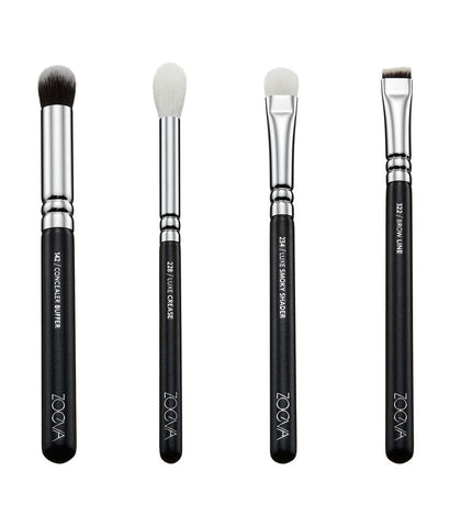 Zoeva Travel Brush Set