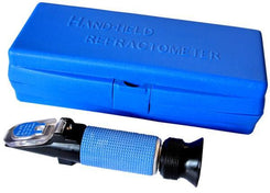 Refractometer and Case