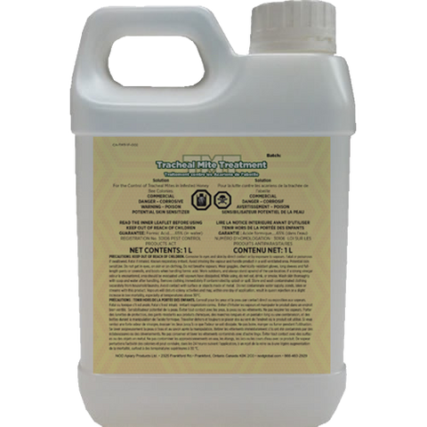 Liquid Formic Acid -  1 Litre