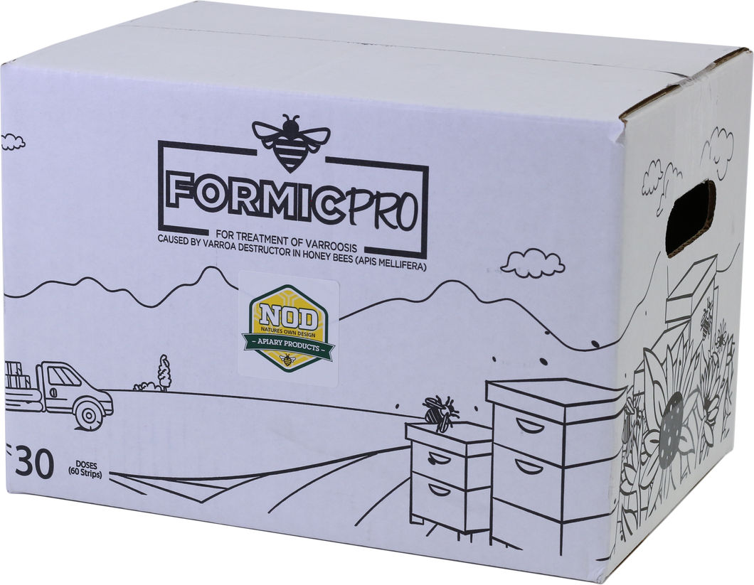 Formic Pro - 30 Dose
