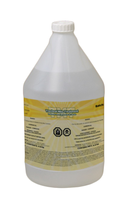 Liquid Formic Acid -  4 Litre