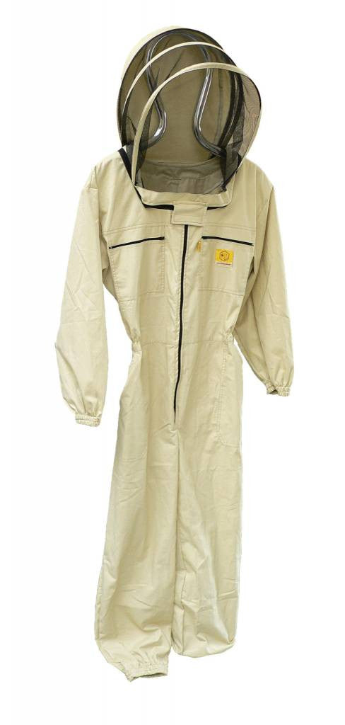 Beekeeping Suit With Mask - Premium