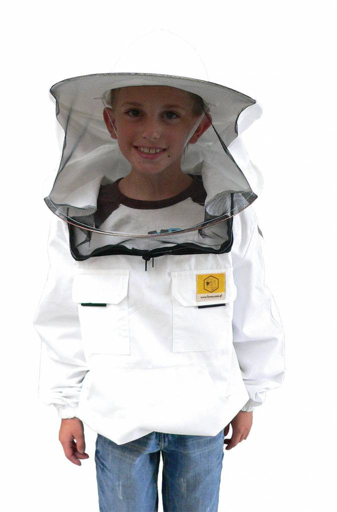 Children's Beekeeping Jacket