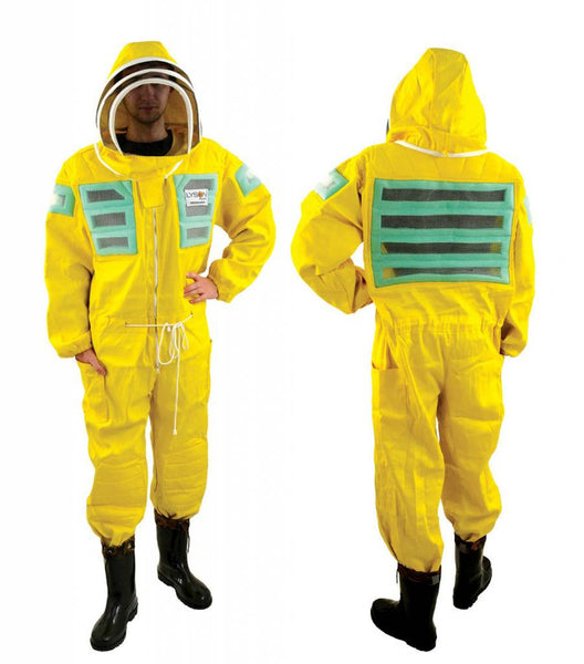 Beekeeping Suit Ventilated - Premium