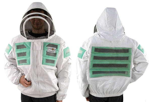 Beekeeping Jacket Ventilated - Premium