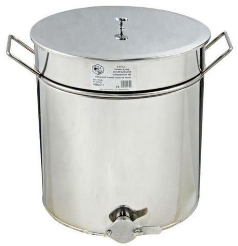 Honey Settler/Tank 50L (~70kg)