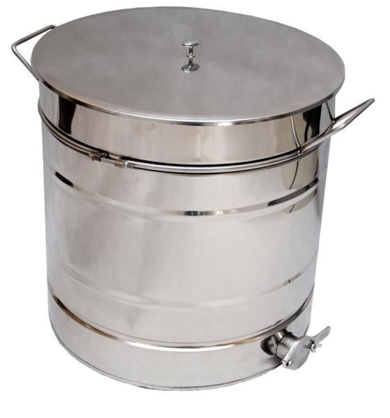 Honey Settler/Tank 100L (~135kg)