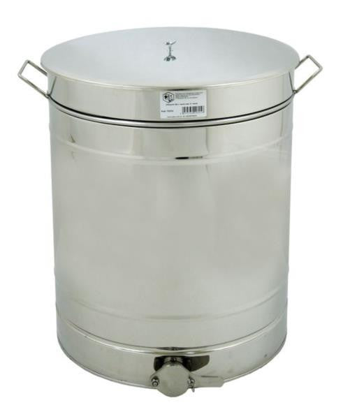 Honey Settler/Tank 200L (~270kg)