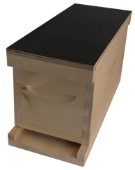 Wooden Nuc Box 5 Frame