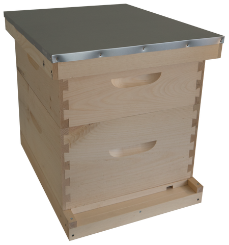 Complete Hive Kit (Unassembled)