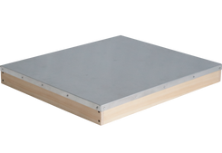 Hive Telescoping Cover 8 Frame