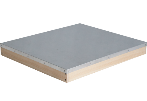 Hive Telescoping Cover 10 Frame