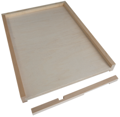 Standard Bottom Board 10 Frame