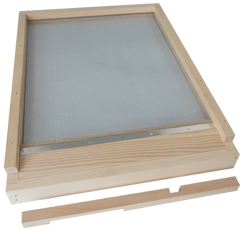 Screened Bottom Board 10 Frame