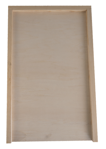 Standard Bottom Board 8 Frame