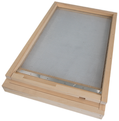 Screened Bottom Board 8 Frame