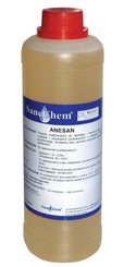 Anesan Stainless Steel Cleaner