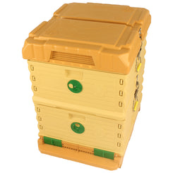 Apimaye Beehive set with 20 handy frames