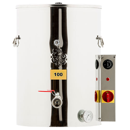 Heated Settling Tank 100kg Honey Decrystalizor (220V)