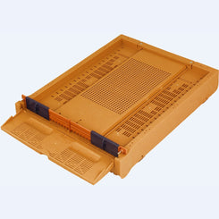 Apimaye Screened Bottom Board with Mite Tray & Pollen Trap