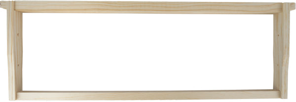 Medium Wooden Frame for Plastic Foundation (10pk)