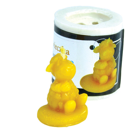 Sheep Candle Mold