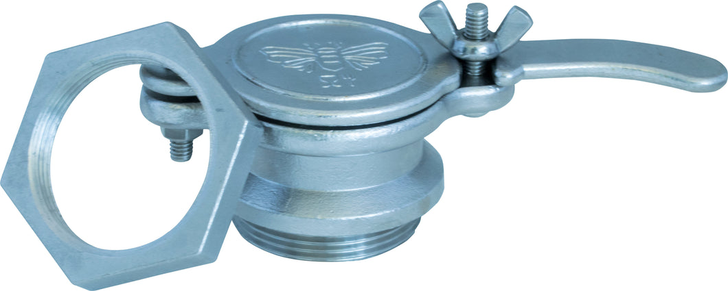 Stainless Steel Honey Gate Valve