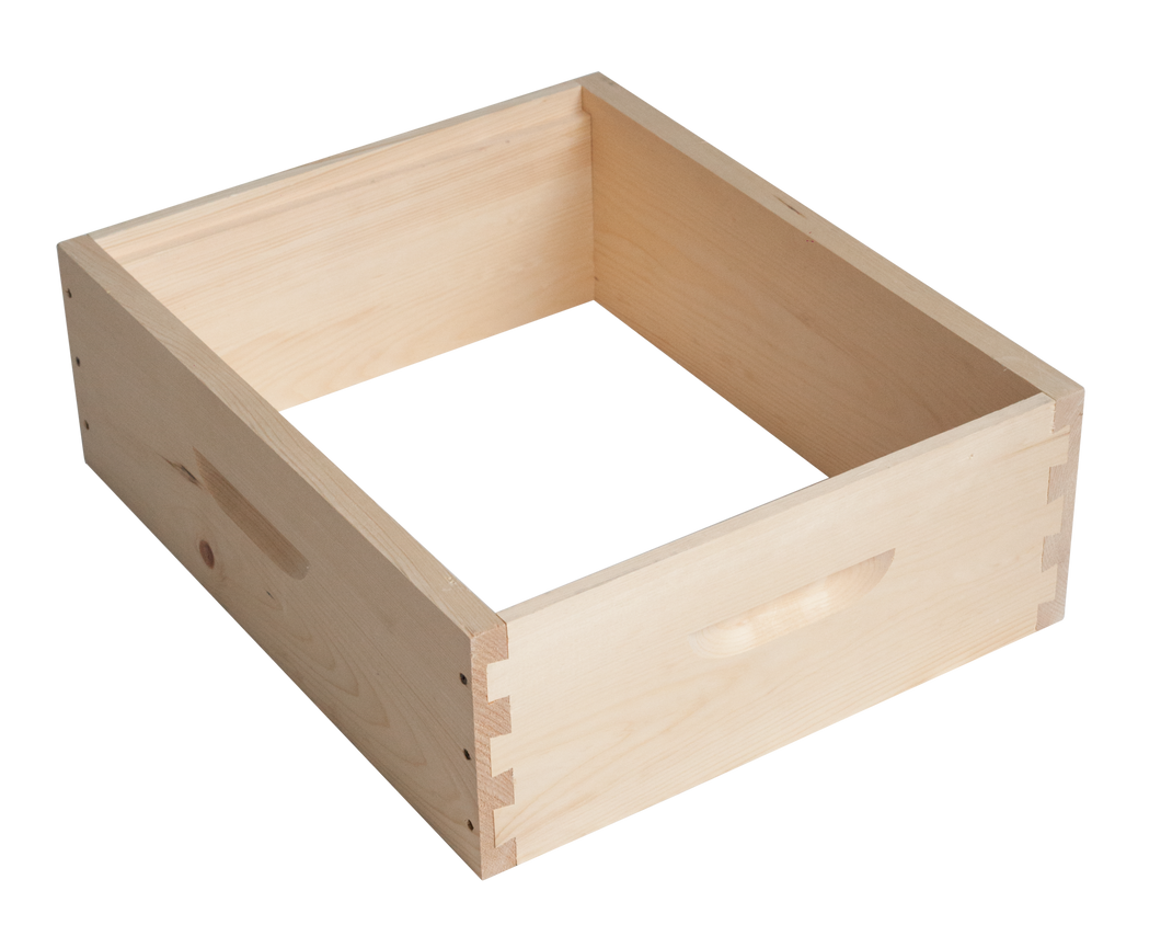 Medium Hive Box 10 Frame