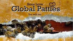 Pollen Patties Bee Food Supplement