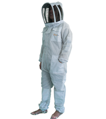 Ultrabareez Beekeeping Suit Side
