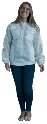 Ultrabareez Beekeeping Jacket