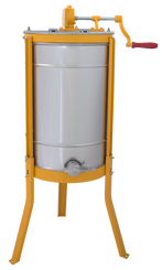 Honey Extractor 3 Frame - Premium