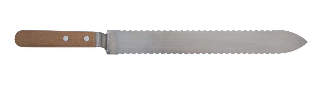 Cold Uncapping Knife