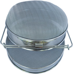 Double Honey Strainer/Filter