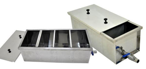 Honey Sump Heated 100cm