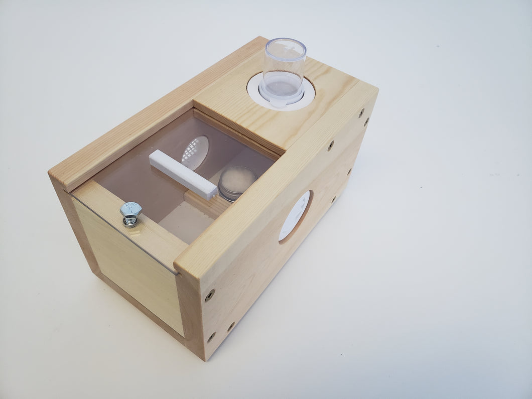 Bee Venom Therapy Box