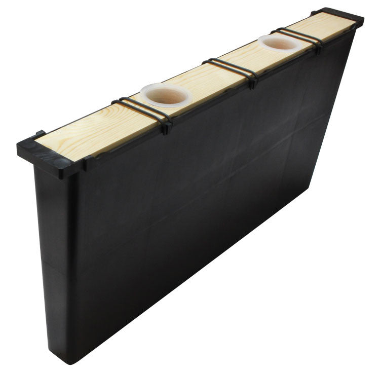 Deep Frame Feeder with Ladder
