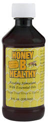 Honey B Healthy  8 oz