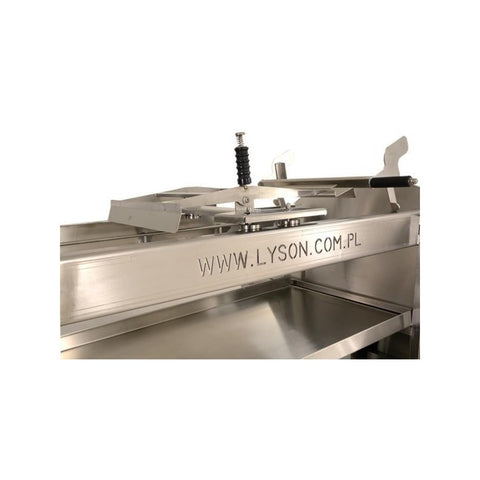 Lyson Mini Extracting line