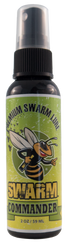 Swarm commander 2oz, Front