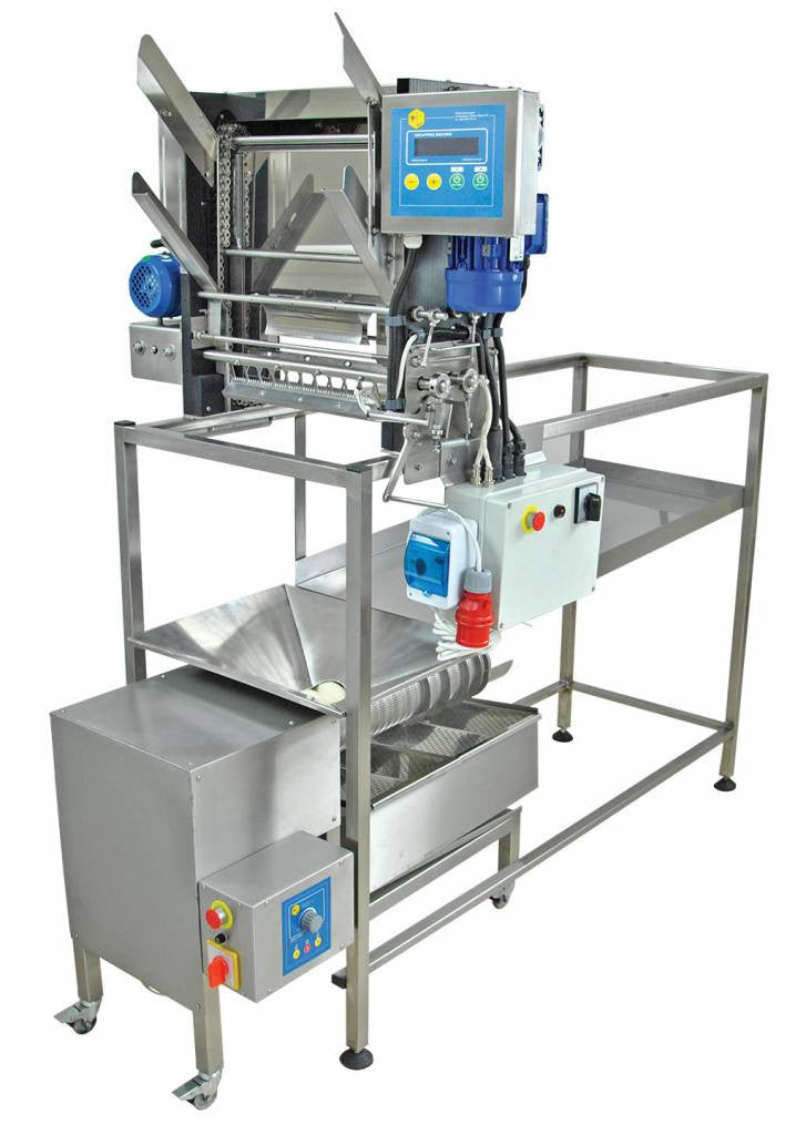 Lyson Automatic Uncapping Table