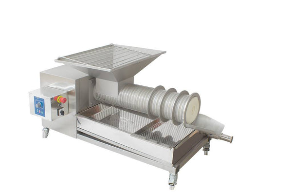 Capping Extruder 100 kg/h