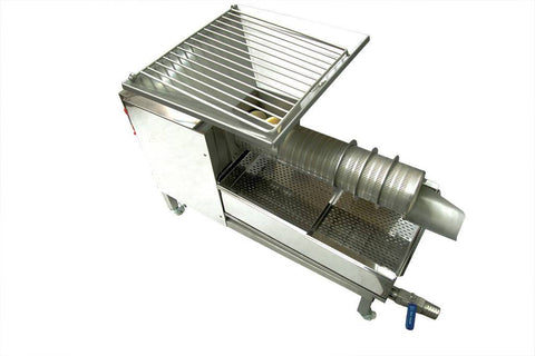 Capping Extruder 50 kg/h